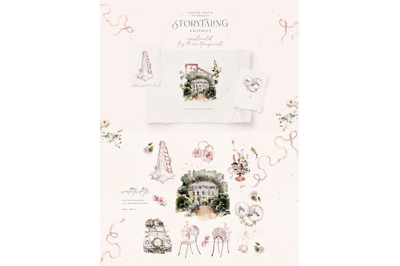 The Happiest Day S Aesthetics By The Everlasting Story