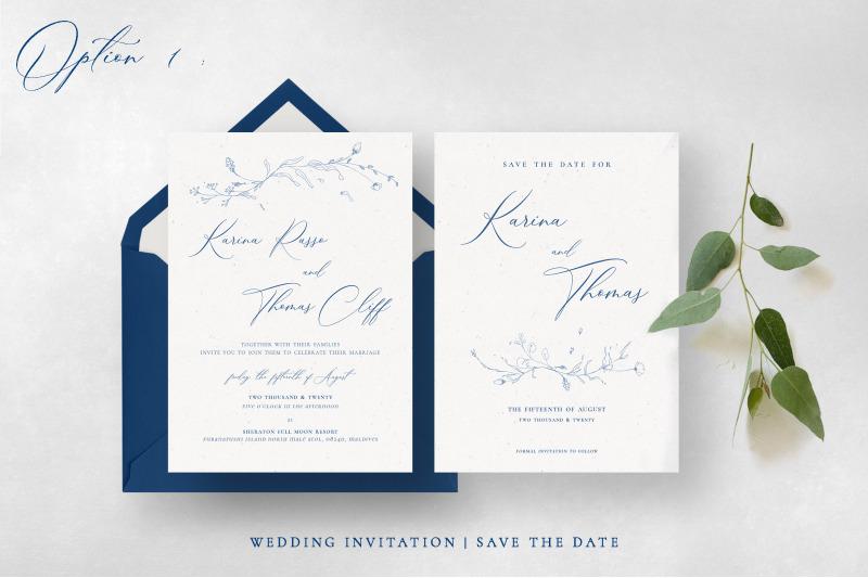 elegant-wildflower-wedding-suite