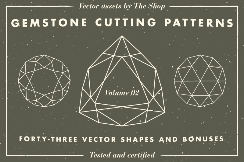 gemstone-cutting-pattern-volume-02