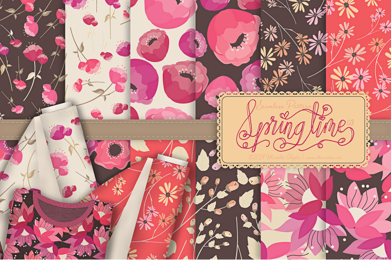 springtime-03-graphics-pack