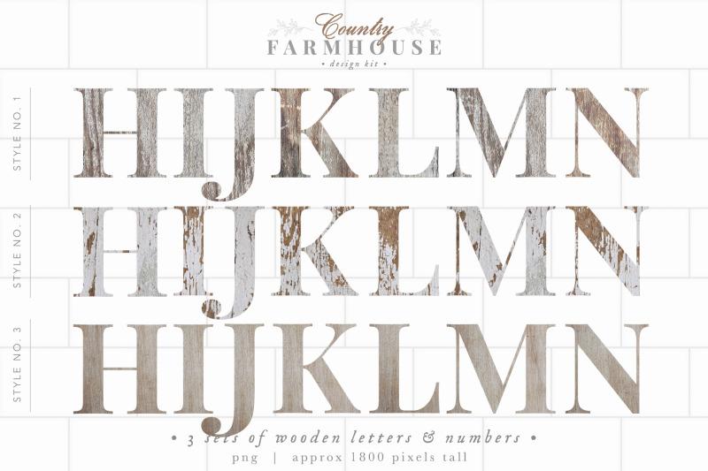 country-farmhouse-design-kit