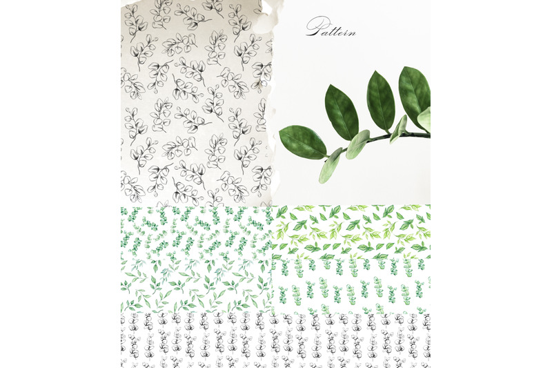 green-leaves-and-graphic