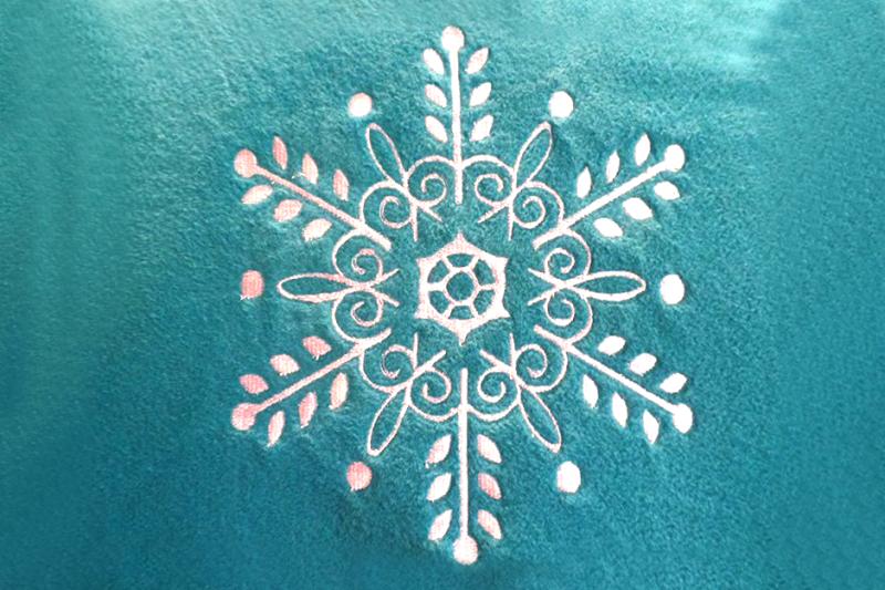 delicate-ornate-snowflake-embroidery