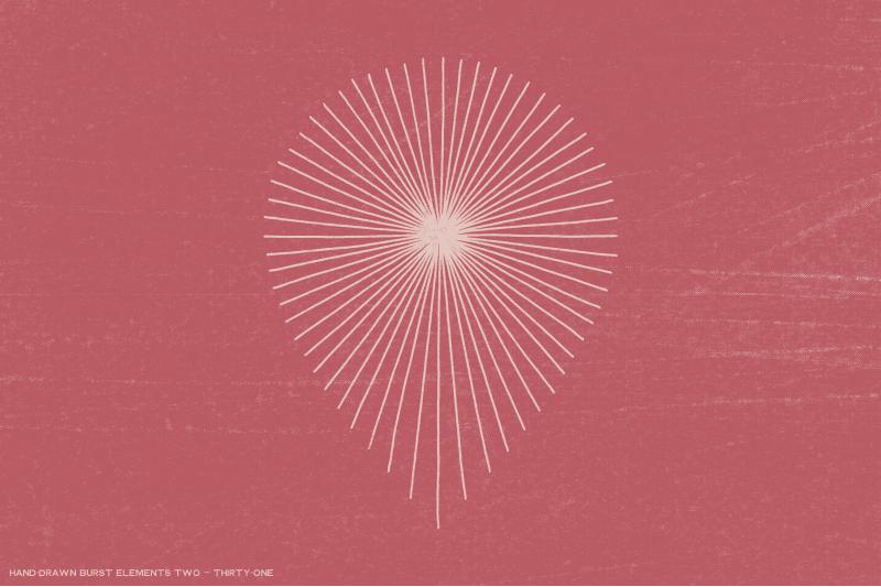 36-hand-drawn-burst-elements