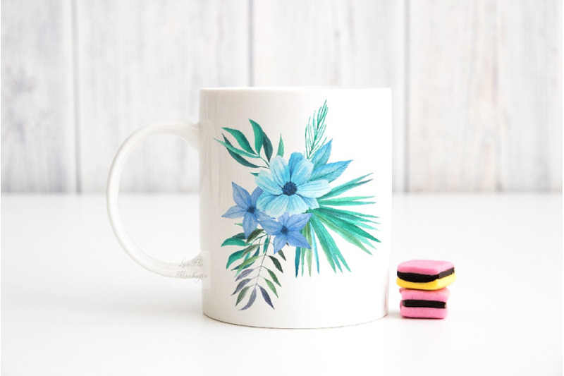 mockup-mug-sublimation-coffee-minimal-cute-cup-mock-up-stock-photo
