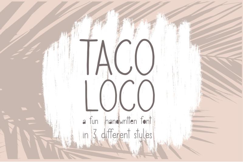 taco-loco