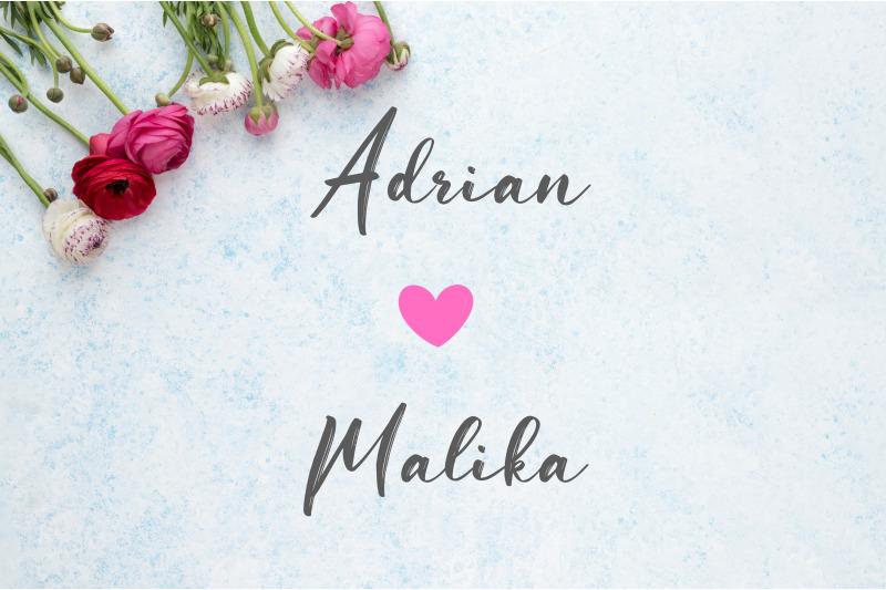 savanah-a-brush-script-font