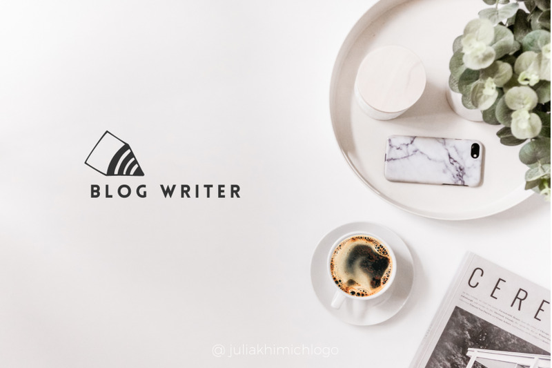 logo-pack-volume-12-writer