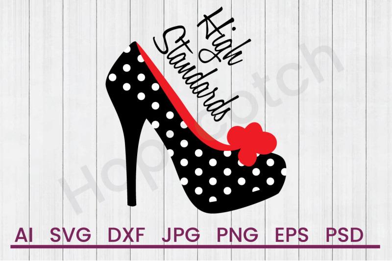 high-standards-svg-file-dxf-file