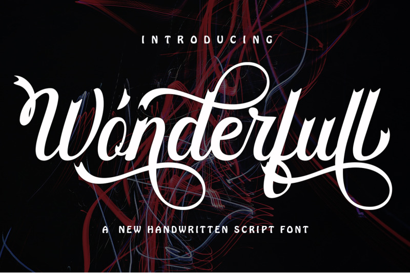 wonderfull-script
