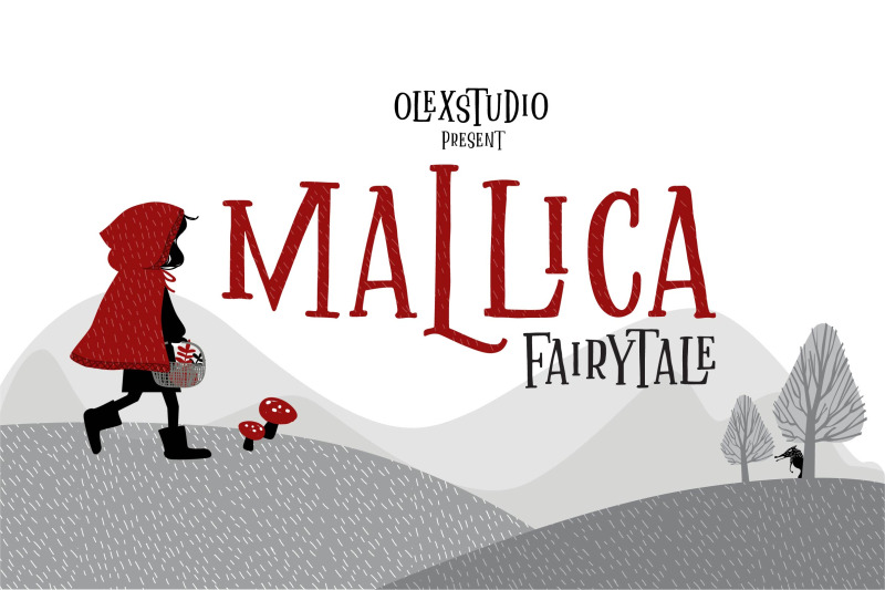 mallica-fairytale