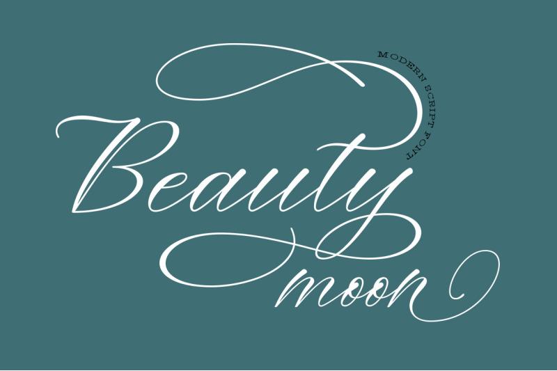 beauty-moon-script