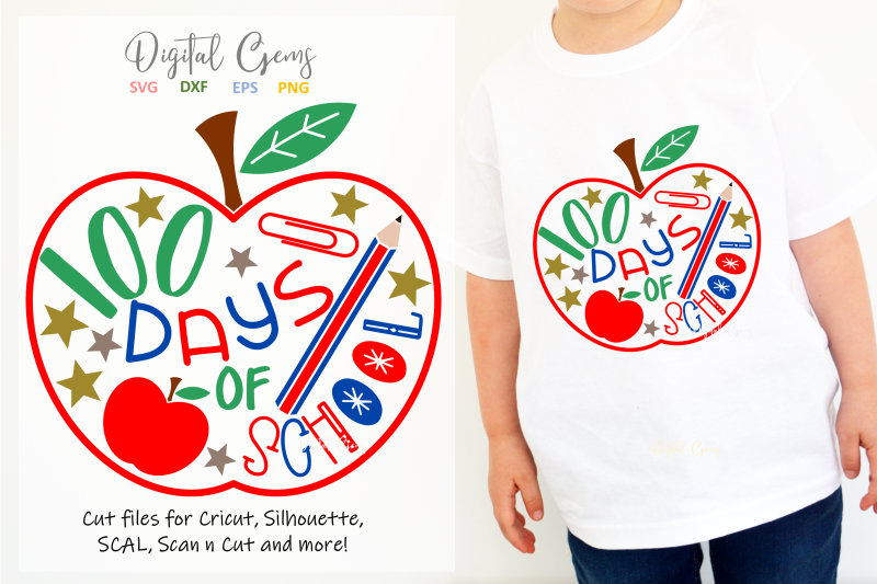 100-days-of-school-svg-dxf-eps-png-files