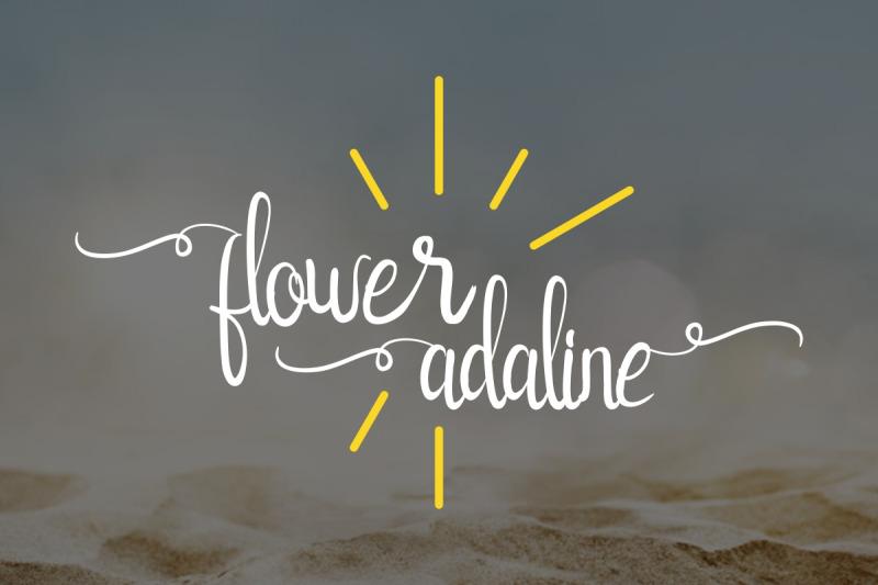 flower-adaline