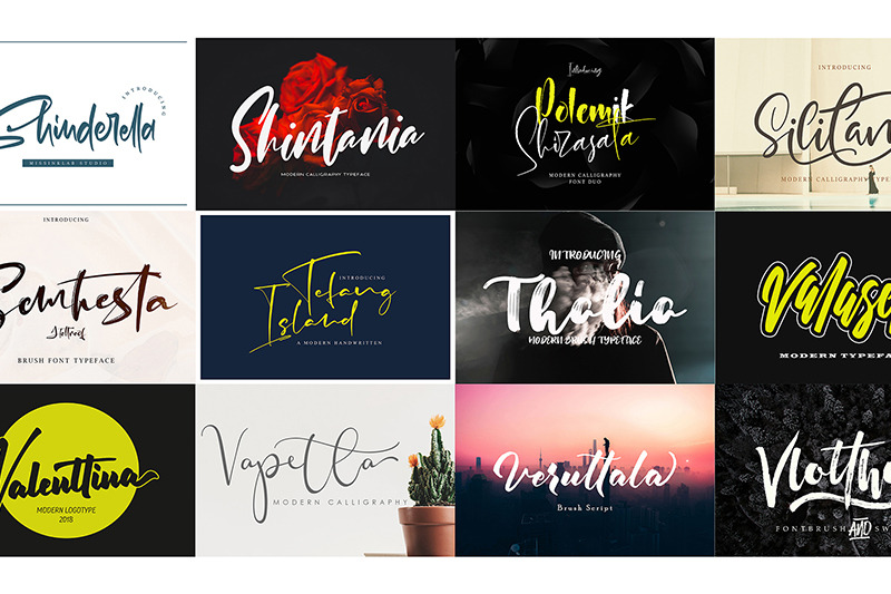 257-handwritten-dream-bundle-fonts