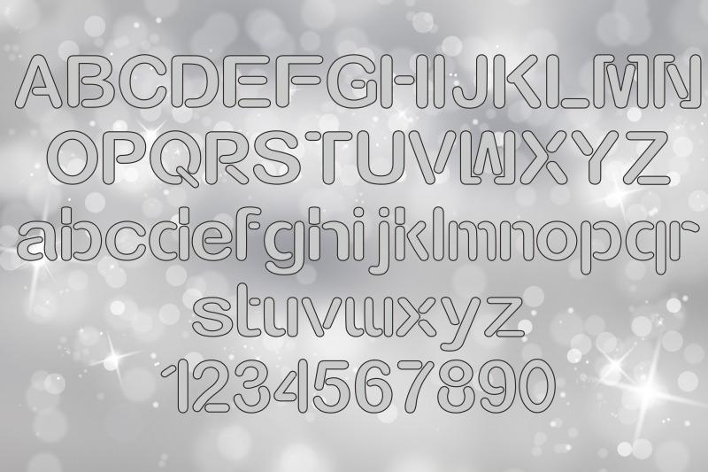 roundbreck-font