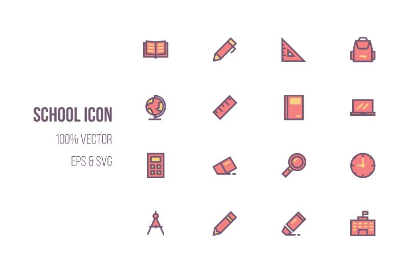school-education-icon