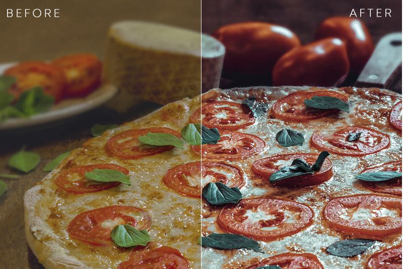 food-lightroom-presets