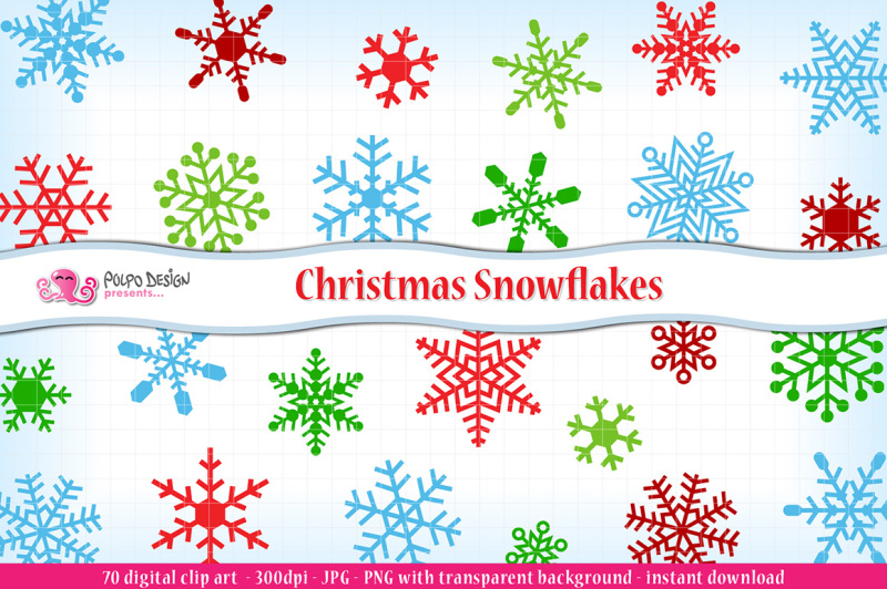 christmas-snowflakes-clipart