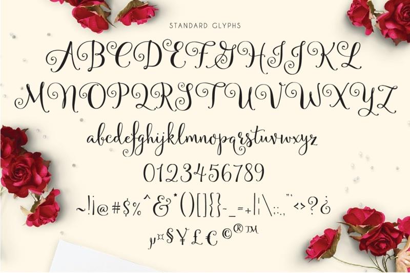 velvetberries-handmade-script