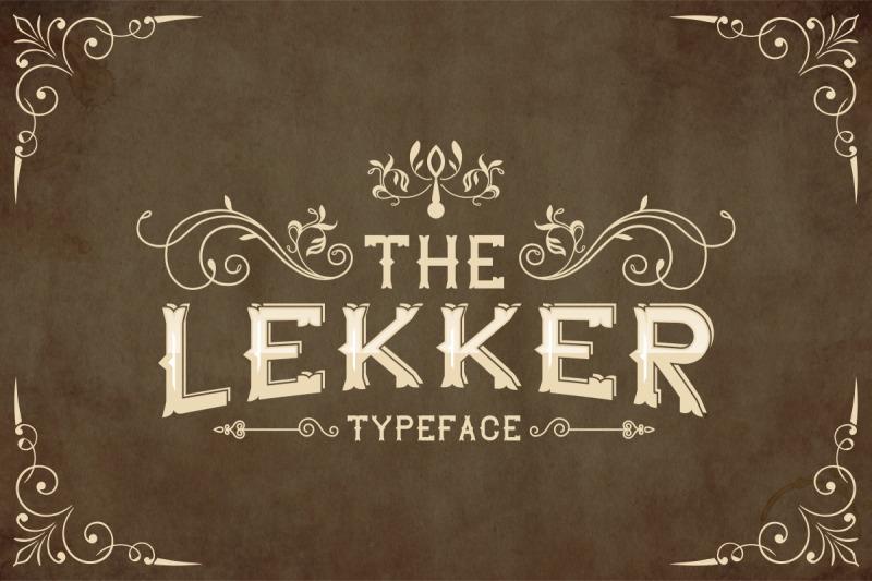 the-lekker