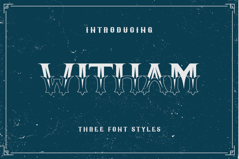 witham-family