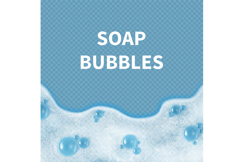 realistic-soap-bubbles-or-shampoo-foam-isolated-on-transparent-backgro