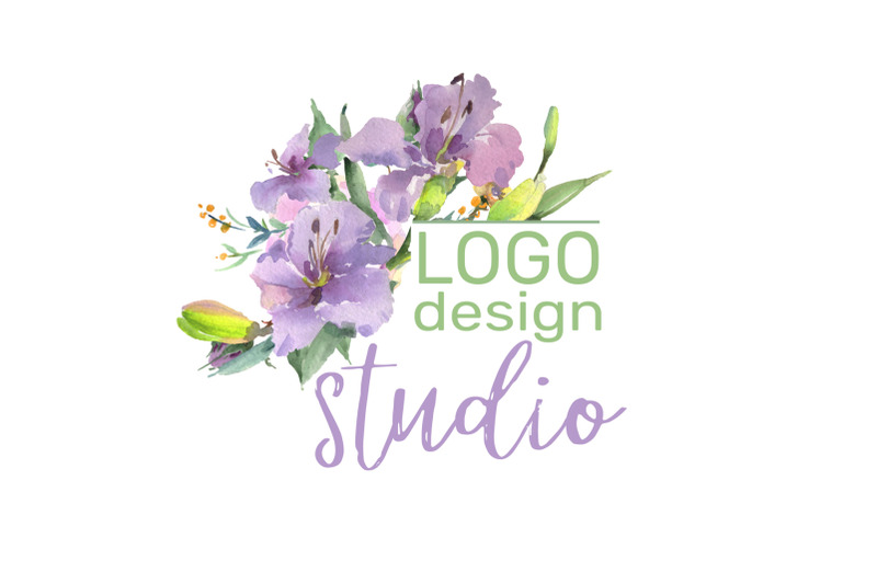logo-pink-and-purple-hibiscus-watercolor-png