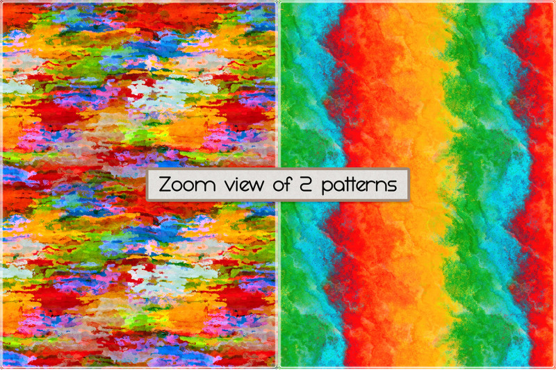 rainbow-colored-seamless-patterns-2