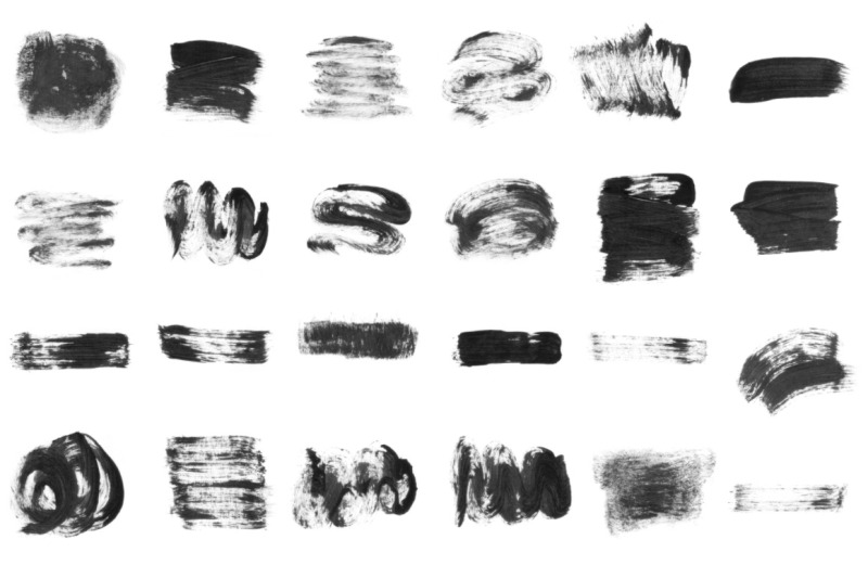 acrylic-procreate-stamp-brushes