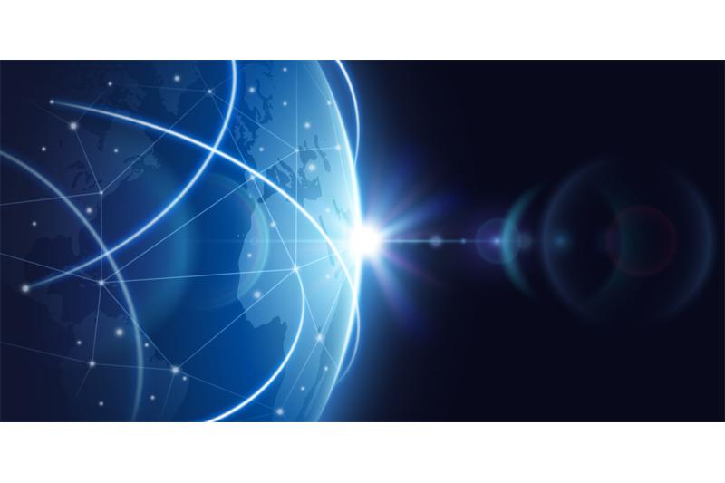 futuristic-global-internet-network-background-worldwide-globalization