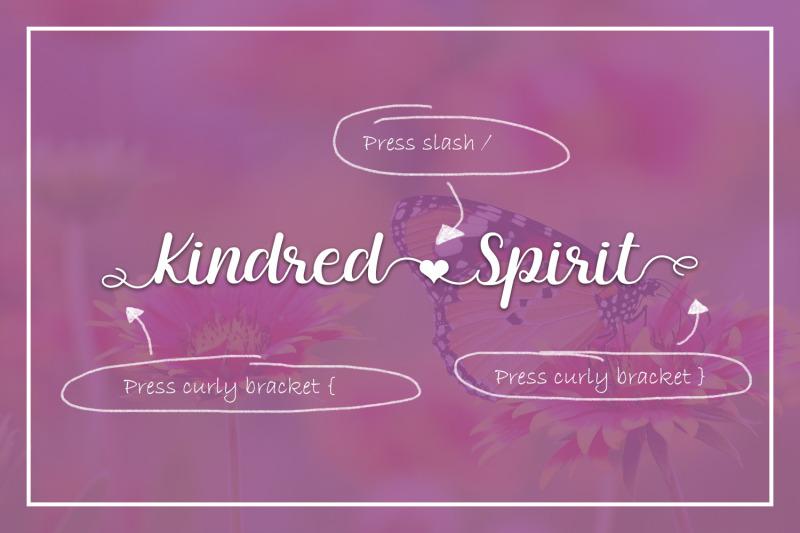 kindred-spirit