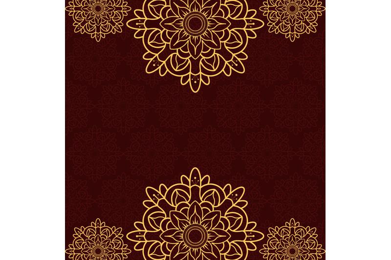 mandala-background