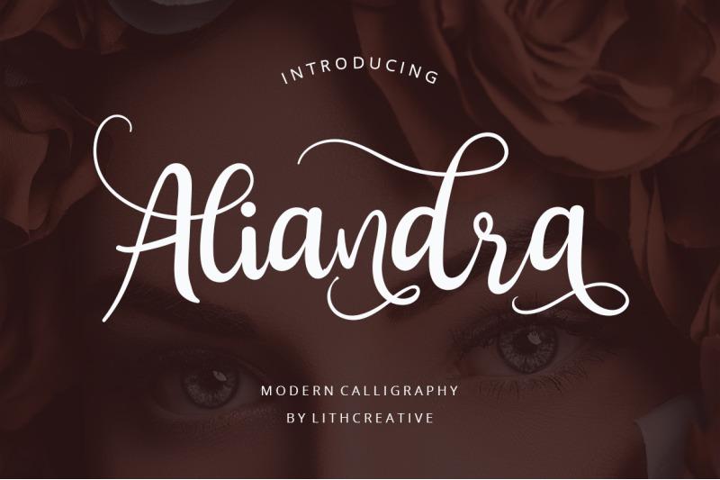 aliandra