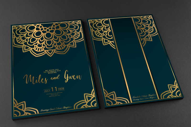 luxury-gold-invitation-template-with-golden-floral-mandala