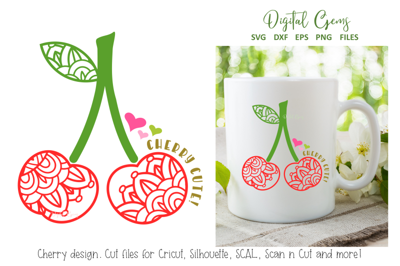 cherry-cute-design