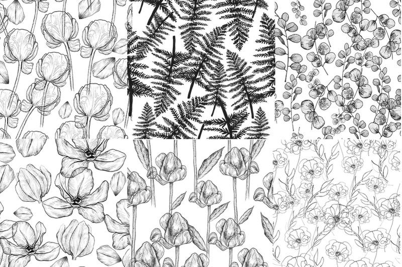 seamless-ink-floral-patterns-se
