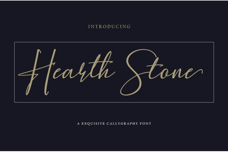 hearth-stone