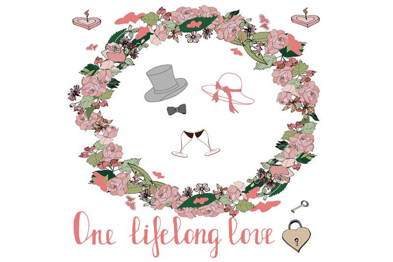 vintage-wedding-invitation-vector-graphics