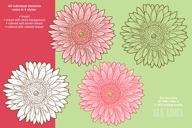 daisy-graphic-set-in-pink-amp-yellow
