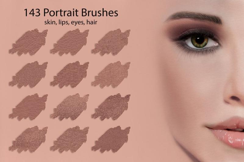 portrait-brushes-for-digitalpainting