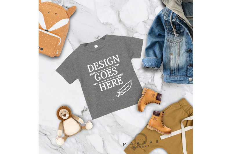 toddler-shirts-mock-up-toddler-tee-mock-ups-bella-canvas-3001t-bel