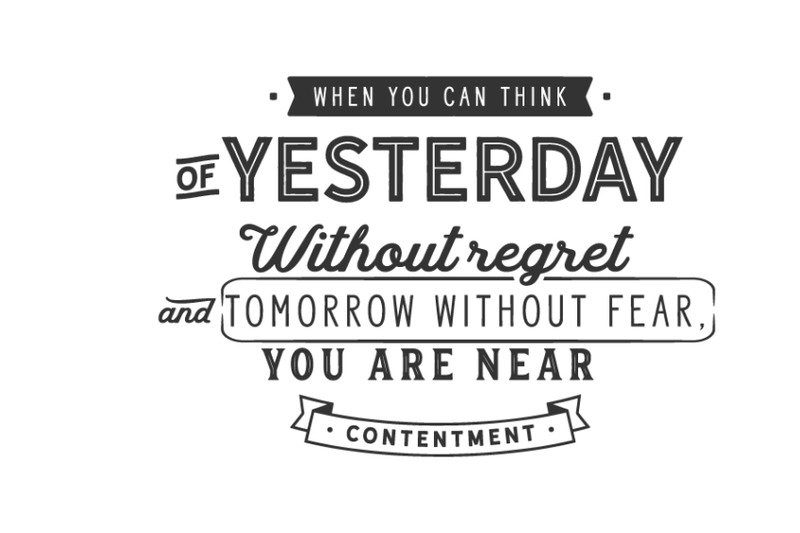 contentment-quotes