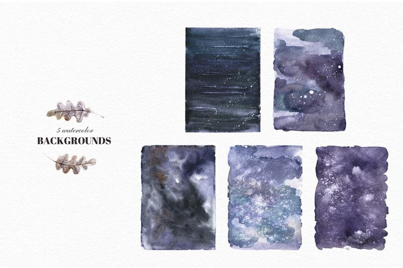 mystical-wilds-watercolor-set