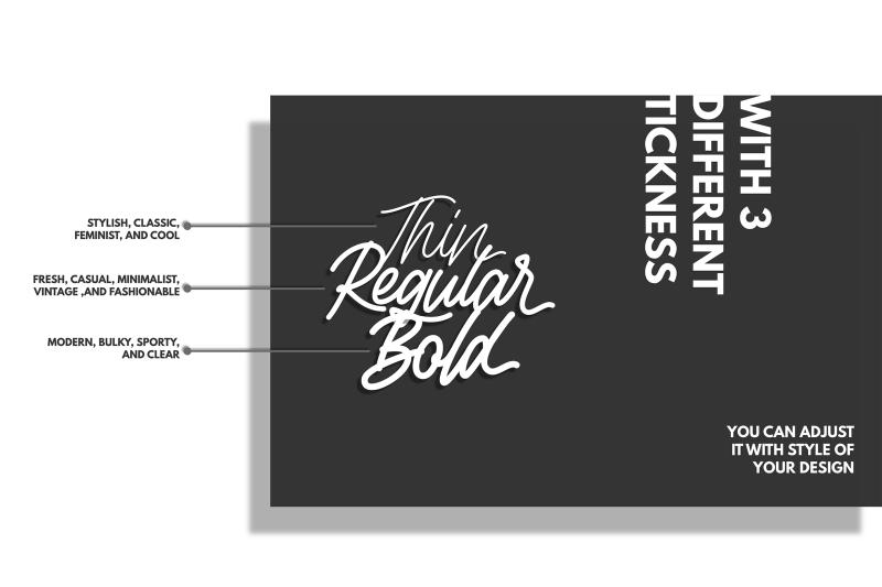 rottordam-regular-thin-and-bold