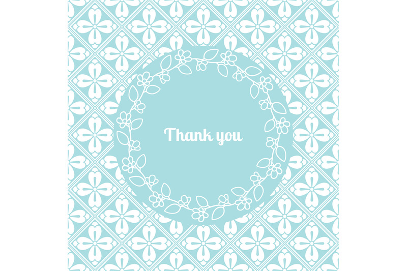 thank-you-card-template-with-floral-frame