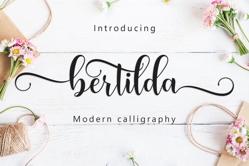 bertilda-script