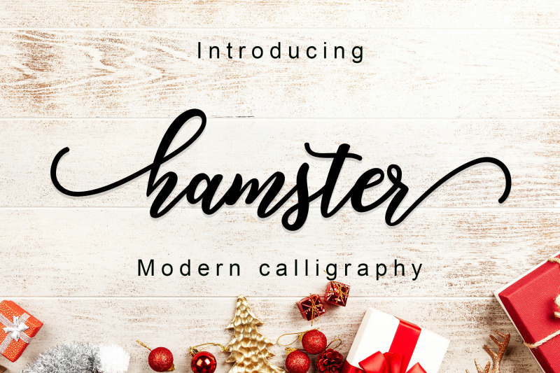 hamster-script