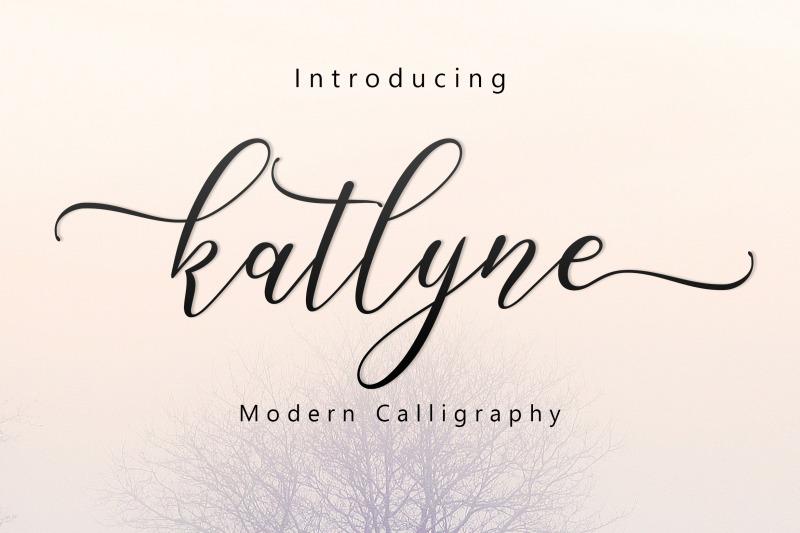katlyne-script
