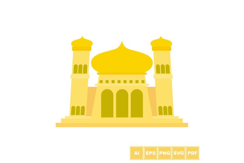 masjid-vector